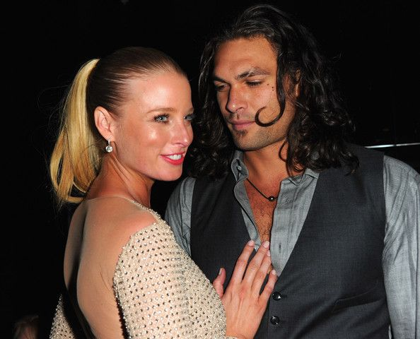 "Jason Momoa Photos - Premiere Of Lionsgate Films' ""Conan The Barbarian"" - After Party - Zimbio"