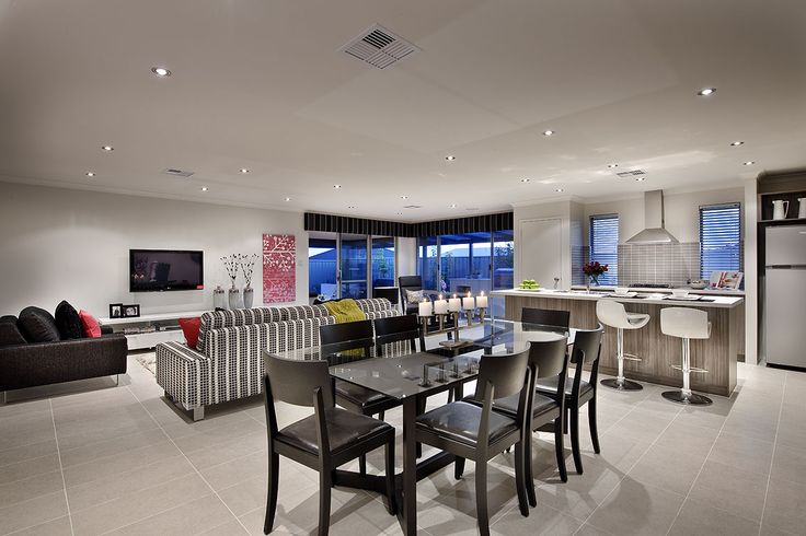 Homebuyers Centre Capri Display Home