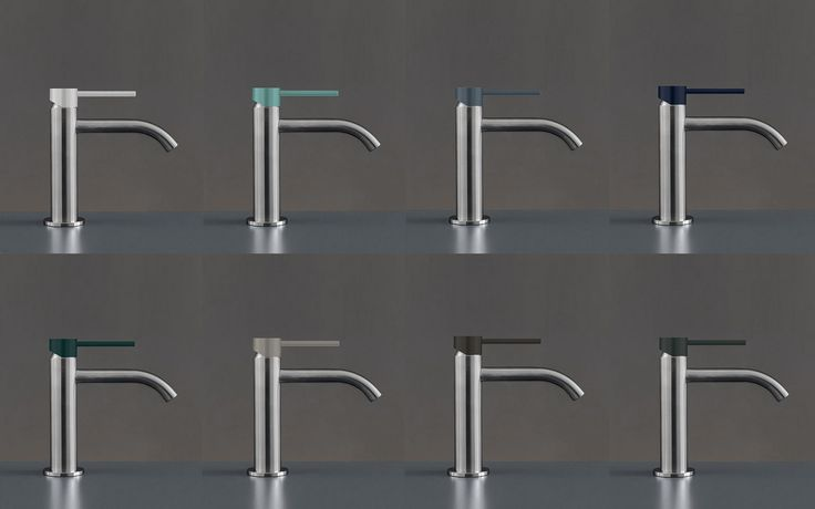 CEA Design Gastone Tapware available exclusively from Pure Interiors. #Gastone
