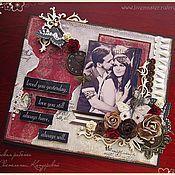 Магазин мастера Кинзерская Светлана (cryptic-cards): свадебные аксессуары, открытки к новому году, свадебные фотоальбомы, открытки на день рождения, свадебные открытки