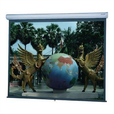 """idee - https://www.videoproiezioni.it schermo proiezione a molla  Da-Lite Model C  Matte White 72"""" H x 72"""" W Manual Projection Screen"""