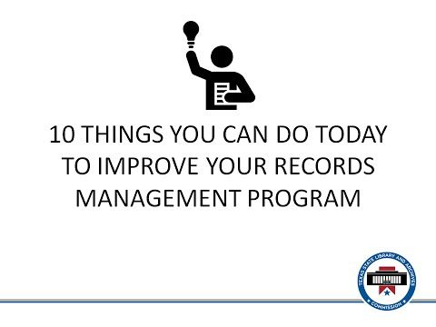 Best 25+ Records management ideas on Pinterest Business - medical records manager job description