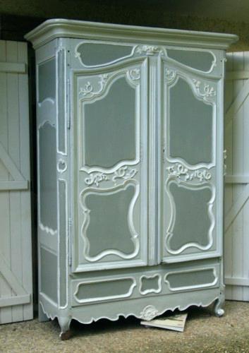 12++ Peindre un meuble ancien inspirations