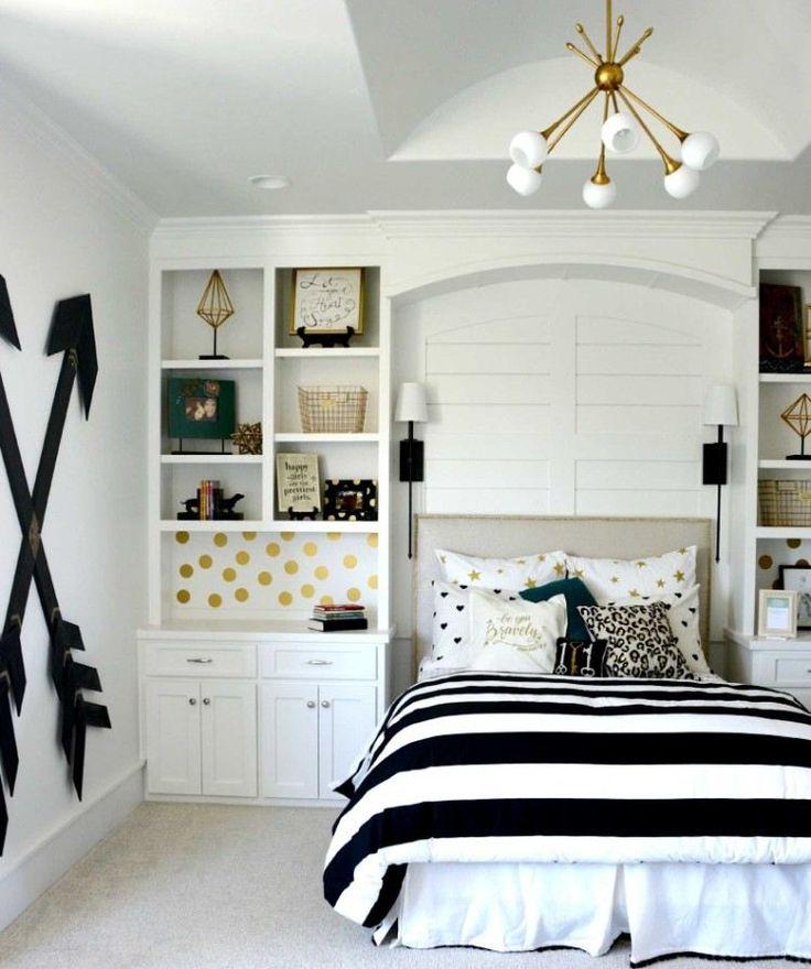Die besten Ideen in Teenager Schlafzimmer Bilder moderne