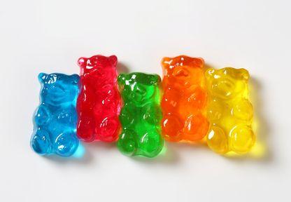 The SugarfreeGummy Bear Diet #diet #AppetiteSuppressant #nutrition
