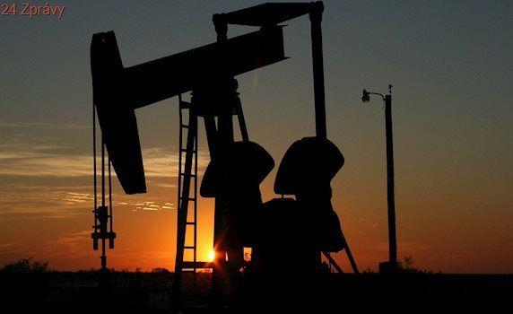 Cena ropy dál roste, vliv na ni má Libye a napětí kolem Sýrie