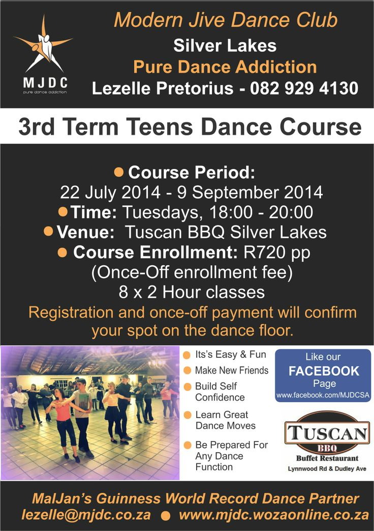Teens Rotation Group Classes Starts 22 July 2014.  Book Your Spot NOW