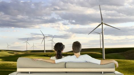 IKEA makes big investment in wind energy (some assembly required)