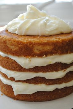 Vintage Buttermilk White Cake: This white cake will not disappoint.Makes 2 8-inch cake rounds 1 cup unsalted butter, softened 2 cups granulated sugar 3 cups cake flour 1 teaspoon baking soda ½ teaspoon salt 1 teaspoon cream of tartar 1 cup buttermilk 1 teaspoon vanilla 6 egg whites