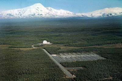 O ameninţare pentru climat şi mediul vibrator al planetei HAARP, o armă de distrugere masivă care face parte din programul…