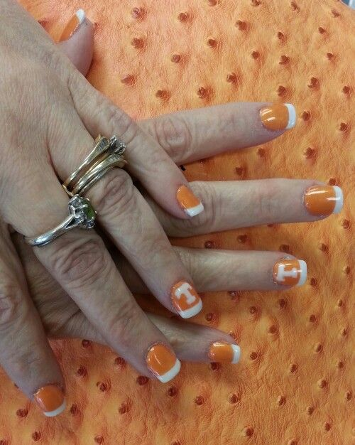 More vols nails!