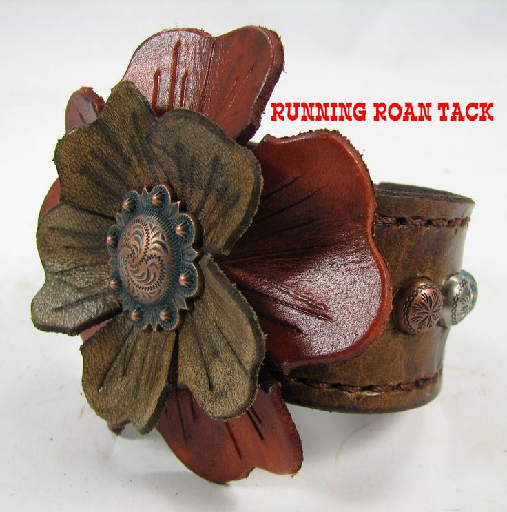 17 best ideas about leather flowers on pinterest leather for Leather flowers for crafts