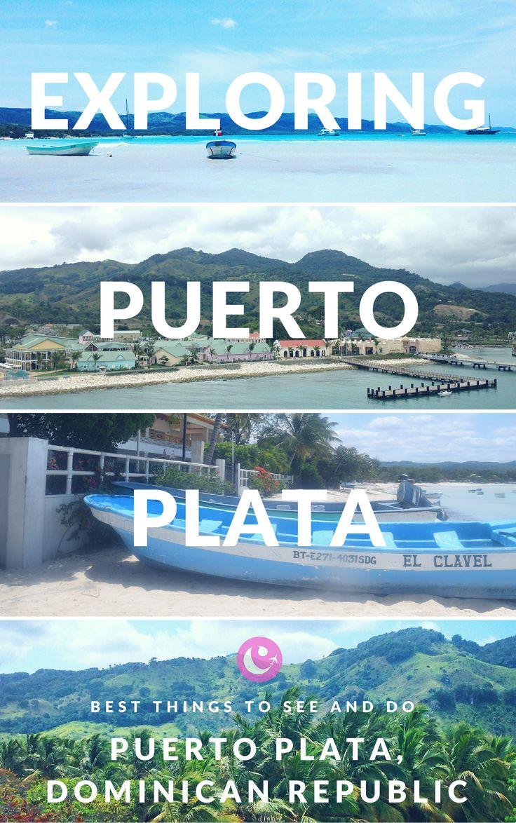 Puerto Plata, Dominican Republic