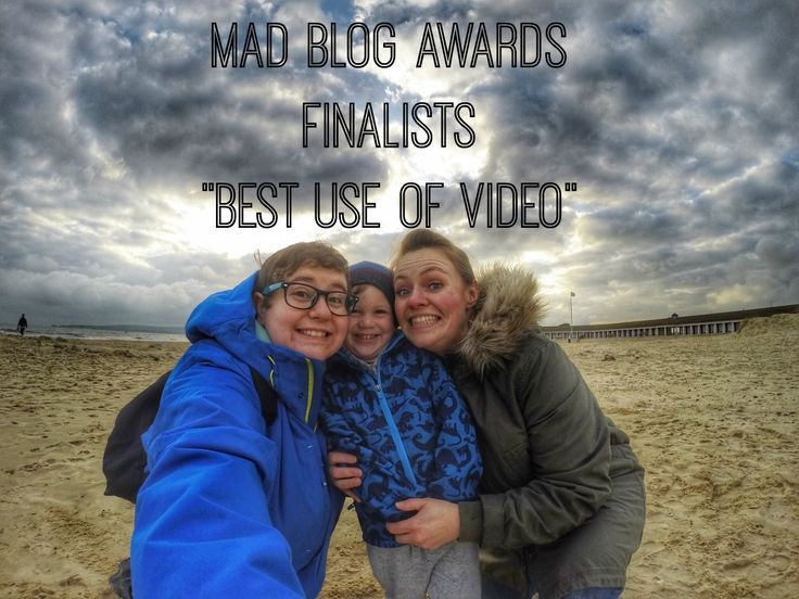 A collection of memories - Mad Blog Awards Finalists