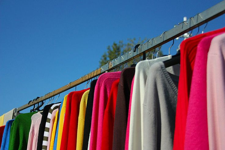 Your Guide to Cruelty-Free Clothing