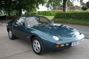 1978 Porsche 928 for sale - www.classiccarsforsale.co.uk
