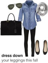 No nonsense Leggings | Fashion Leggings, Denim Leggings, Cotton Leggings | Jeggings