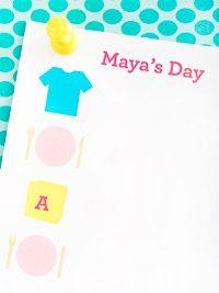 Routines Matter: 4 Ways to Set a Smart Toddler Schedule (via Parents.com)