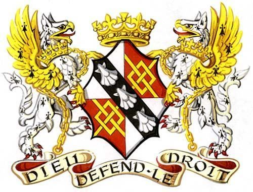 The Spencer Family Coat of Arm's
