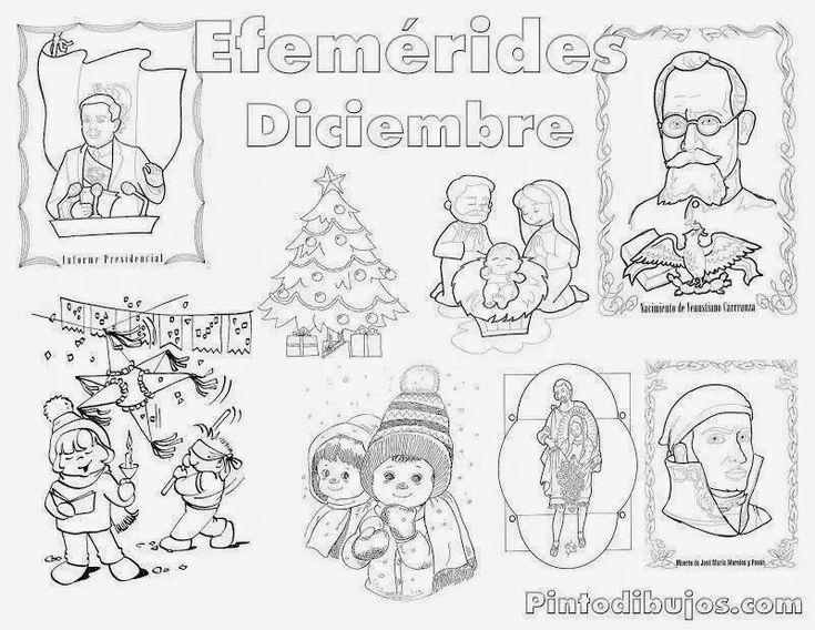 Mejores 80 imágenes de EFEMERIDES en Pinterest   Chapulines, Fechas ...