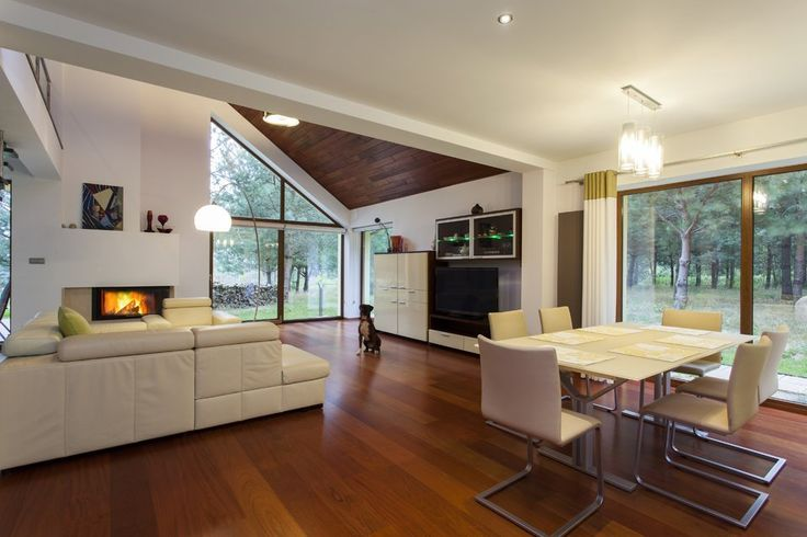 If you really want to add to the beauty of your house, choose engineered wood flooring for its features and benefits. Its exceptional benefits cannot be compared with any other type of wood flooring.