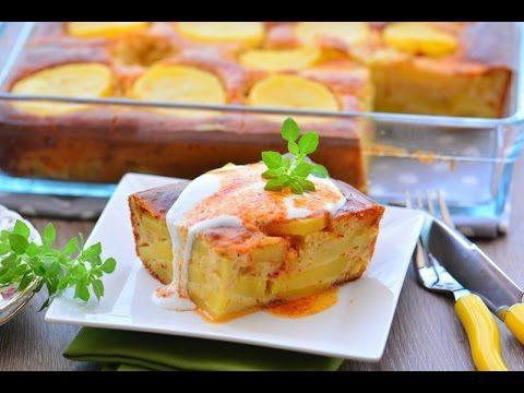 En Nefiss Patates Keki Tarifi ( Müthişş) - YouTube
