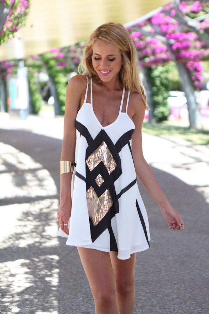 T back summer dresses under $10