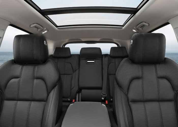 2018 land rover range rover interior. Plain Land Land Rover Range Sport Interor Photo For 2018 Land Rover Range Interior