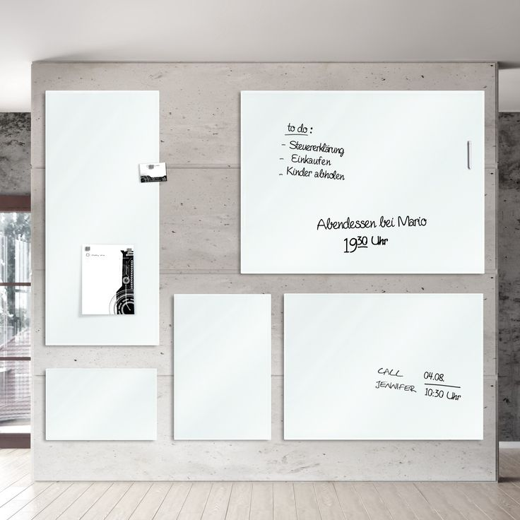 Más de 25 ideas fantásticas sobre Glas Magnettafel en Pinterest - magnettafel für die küche