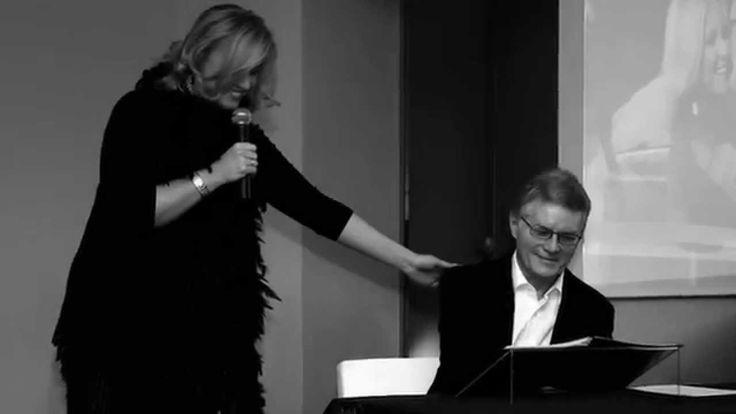 "Ada Gostkowska & Krzysztof Kolberger ""Ty"" (bossanova)"