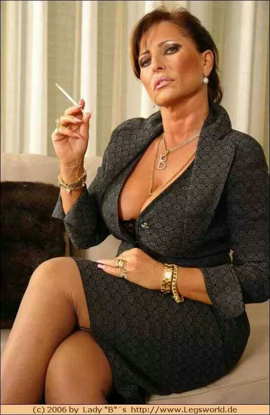 Business milfs need to get off after a hard days work 2