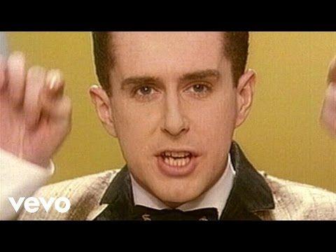 Holly Johnson - Americanos - YouTube, for me, disco club in Vodice, former Jugoslavia, 1988