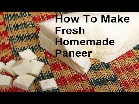 How To Keep Paneer Soft While Cooking