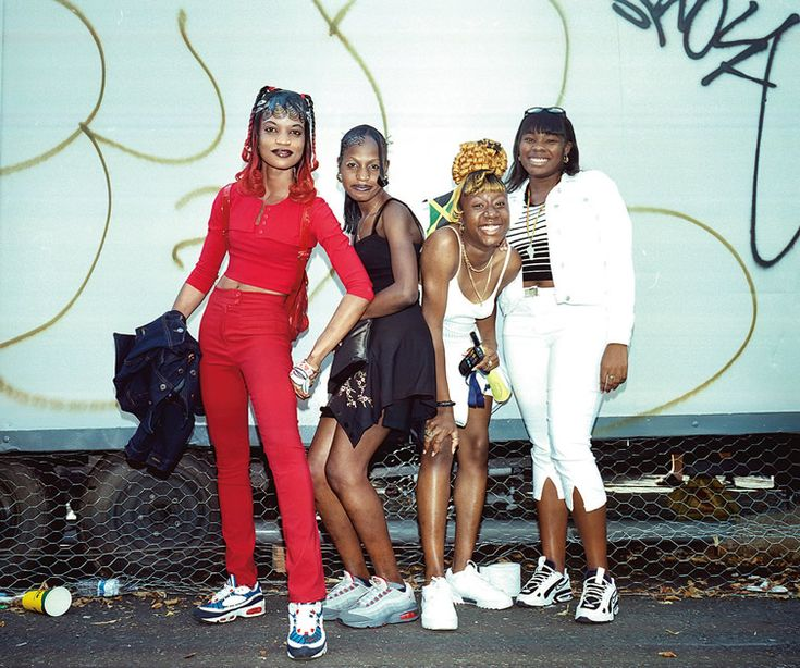 100 Ideas That Changed Street Style http://www.weheart.co.uk/2014/03/12/100-ideas-that-changed-street-style/