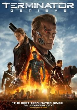 Terminator (2015), Movie on Blu-Ray, Action Movies, Sci-Fi & Fantasy Movies, movies coming soon, new movies in November