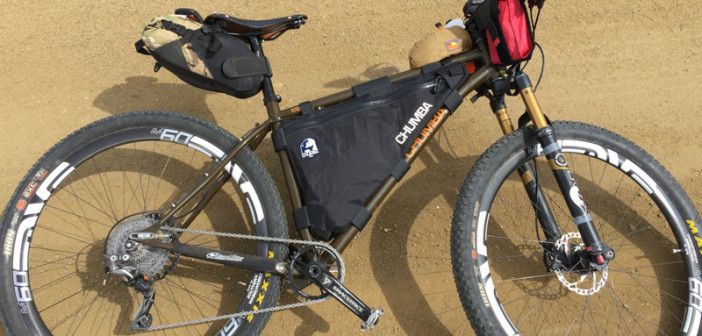 17 Best images about Bikepacking on Pinterest