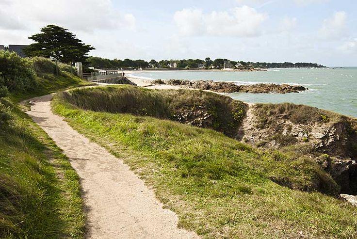Mesquer,  Loire-Atlantique. Brittany