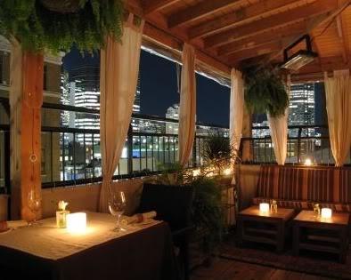69 best Romantic Patio/balcony Ideas images on Pinterest ... on Romantic Patio Ideas id=24670