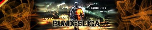 Consoles: Battlefield 3: Die Bundesliga startet! - News - Battlefield 3 (360) - Germany - Consoles Sport League