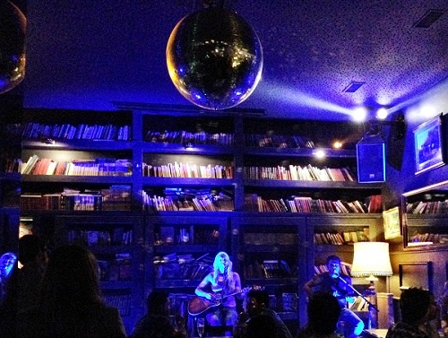 Casa Do Livro bar #Oporto #Portugal