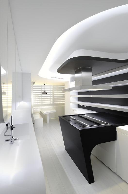 아르떼 건축 사무소 인테리어 디자인 블로그 Arte Architectural Firm Blog :: 아파트 리모델링 홈 설계 실내 인테리어 디자인 Apartment Remodel by A-cero