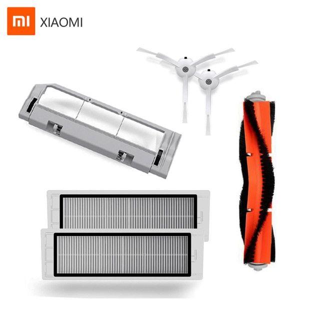 Original Xiaomi Robot Vacuum Cleaner 2