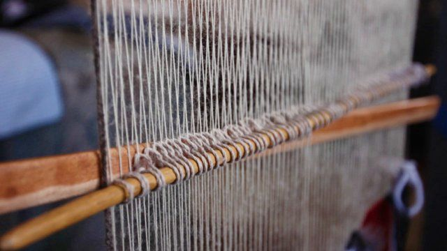I made this short video to show the intricate workings of my maternal grandmother's hands. She has been hand weaving rugs for a couple of decades now. She is from the Navajo Nation.   Music: The Cinematic Orchestra