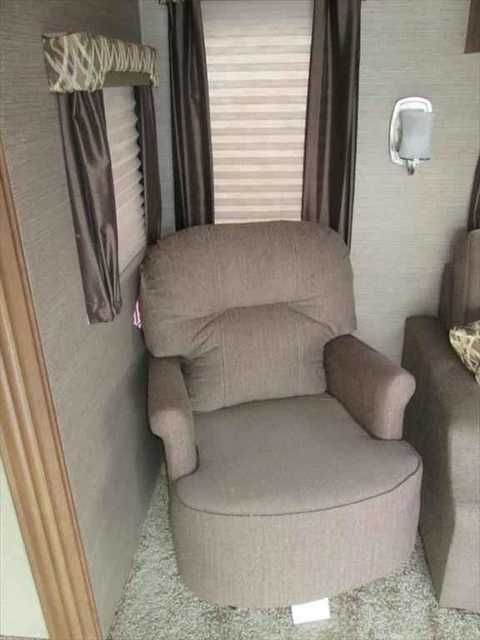 2015 New Coachmen Catalina 38FKDS Front Kitchen Double Sli Park Model in New Jersey NJ.Recreational Vehicle, rv, Now located just down the street from our old location, our brand new facility has two indoor showrooms, over 100 RVs in stock, plus expanded parts and service departments! Still located on Route 30, about 15 minutes east of Atlantic City, you'll find we have easy access to the Garden State Parkway and Atlantic City Expressway, making our Galloway Township store convenient to…