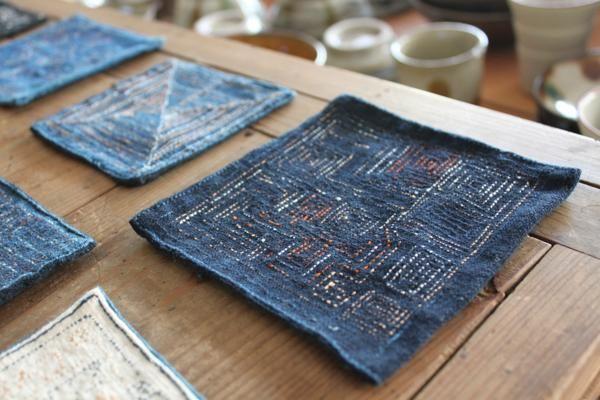 昔から現代へ繋いでいきたいラオスの手仕事谷由起子さんと美しい民芸品