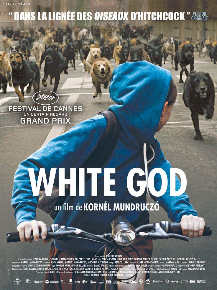 White God est un film de Kornél Mundruczó avec Zsófia Psotta, Sándor Zsótér. Synopsis : Pour favoriser les chiens de race, le gouvernement inflige à la population une lourde taxe sur les bâtards. Leurs propriétaires s'en débarrassent, les