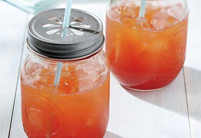 7 #cocktails sans alcool pour un #shower de bébé #babyshower