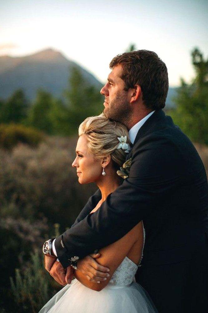 30 Best Photo Ideas For Your Rustic Wedding – AYŞE Yıldır