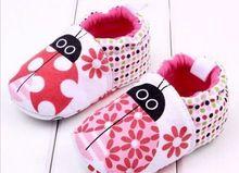 Kawaii cheap baby boy girl shoes re-sale first step shoes bota infantil andador para bebe(China (Mainland))