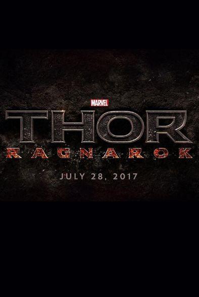 Watch Thor: Ragnarok FULL MOVIE HD1080p Sub English ☆√